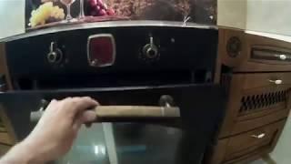 видео Кухни из массива ясеня