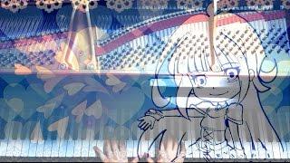 レネです。40回目の投稿は、リクエストいただいた探検ドリランドのエンディングでCivilian Skunkさんの「DRAGON BOY」を耳コピしてアレンジして弾いて...