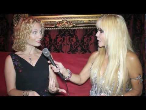 Interview with Founder Denise Gossett  at Shriekfest 2011