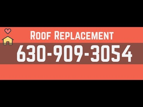 Roof Replacement Hanover Park IL