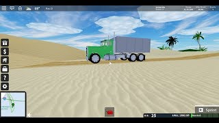 Different Truck Loads To Deliver Cargos In Different Trailers! | Roblox: Ultimate Driving