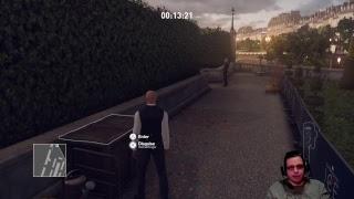 Hitman gameplay 25
