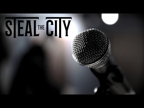 Steal The City - Beating Heart (Official Video)