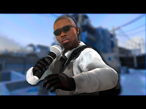 THE WORST RAPPERS IN CS:GO