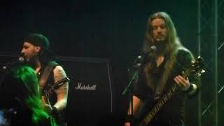 U.D.O. - Cry Soldier Cry(russian 'Plachet Soldat') - Live In Moscow 2018