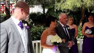 The Wedding of Natalie and Mathew, Olympic Lagoon, Ayia Napa, 9 October 2013