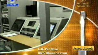 Doordarshan Annual Awards- 2011-(part-7)