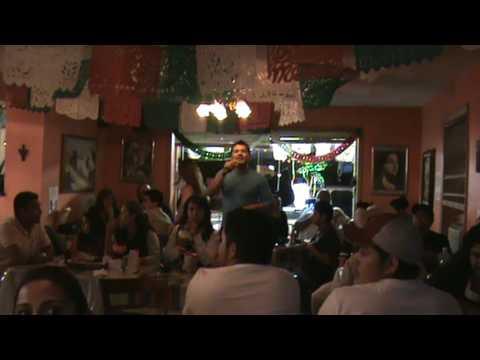 mexico lindo restaurant delaware karaoke 20091109 005