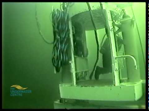 Commercial Diving - Subsea Tools Commercial Diver Training.mpg
