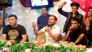 Bakili Balasinin Canisan Ay Baki / Reshad, Perviz, Elekber, Ruslan / Muzikalni D