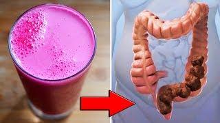 очищающий напиток для кишечника