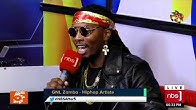 GNL Zamba Resurrects With His Wife Talks About  His Foreign Experience |NBS After5