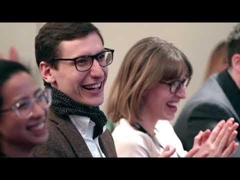 ADF International Arete Academy - Relational