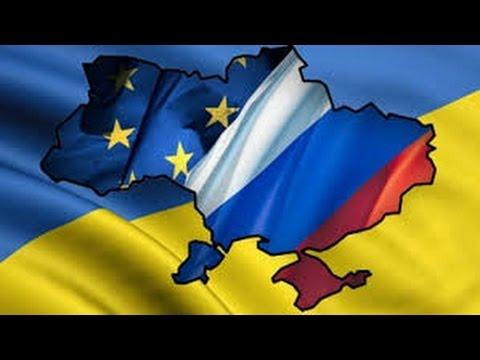 Ucraina: Dalla Rus' di Kiev ad oggi.