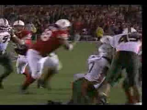 Miami destroys Nebraska