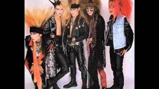 X JAPAN - Stab Me In The Back (Jealousy - Special Edition).wmv