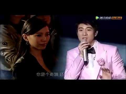 2015-02-14 王力宏 Wang Leehom《七十亿分之一》7 Billion To 1 - Part 4