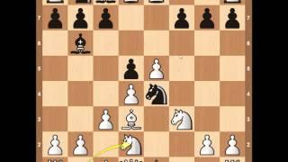 Download lagu Kings Gambit Declined - Classical Defense