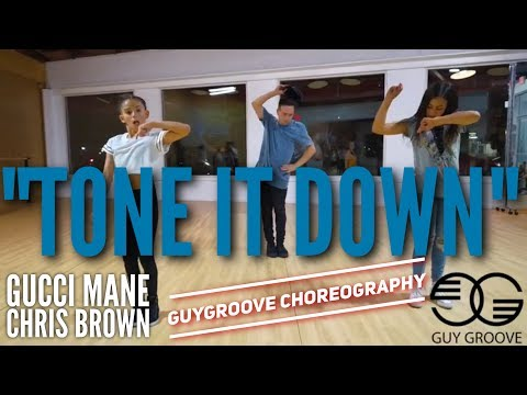 """Tone It Down"" 