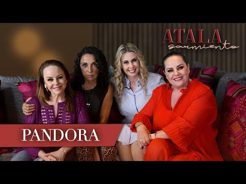 Pandora, Hasta La Cocina Con Atala
