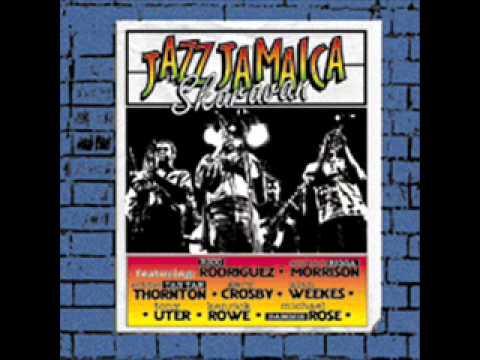 Jazz Jamaica All Stars - Don cosmic