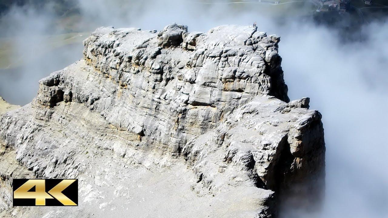 Klettersteig Grindelwald : Eiger rotstock m klettersteig youtube