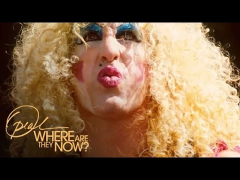 Twisted Sister's Dee Snider on Fame and Failure | Where Are They Now | Oprah Winfrey Network