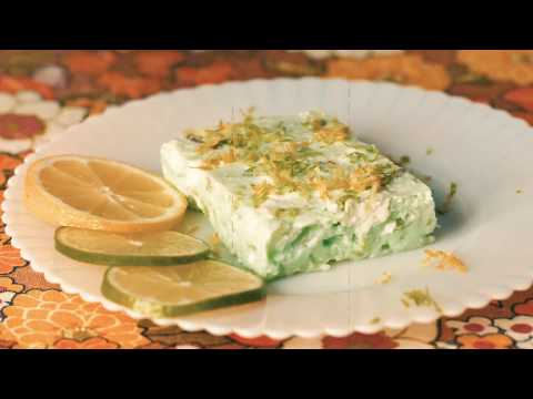 Nana's Lime Delight | Southern Living