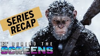 War for the Planet of the Apes: Everything You Need To Know!