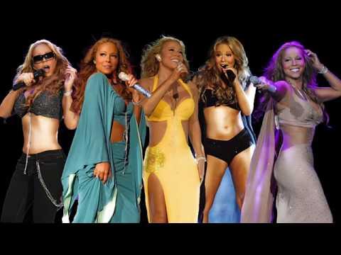 UNHEARD Micfeed: Mariah Carey Adventures of MIMI live Anaheim 2006