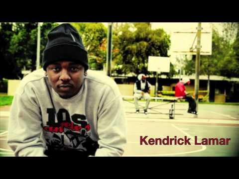 Kendrick Lamar Feat. Schoolboy Q - Blessed -