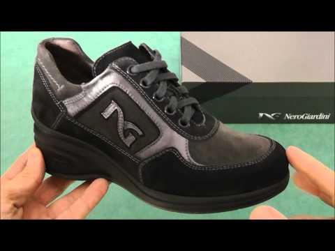 Nero Giardini scarpe A302170U YouTube