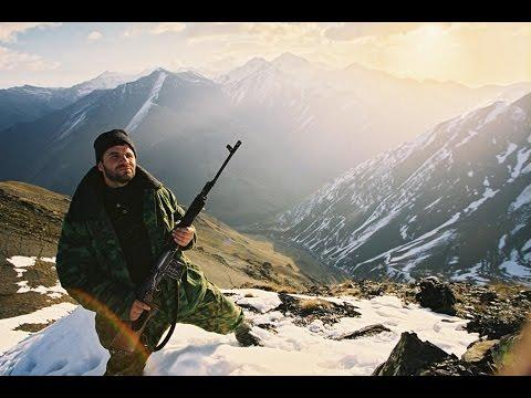 Дагестан. Горная охота