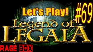 Let's Play Legend of Legaia Part 69: Birth of the Mist