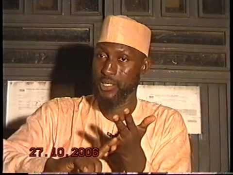 Lokaci 3- Sheikh Muhammad Auwal Albani Zaria