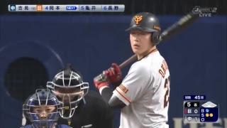 【ライブストリーム】【野球:日本 - NPB 】中日ドラゴンズ vs 読売ジャ...