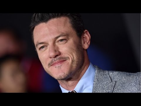 Luke Evans on why being gay shouldn't change his leading man status.