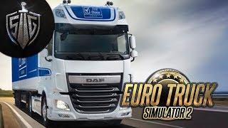 Çingen Mobil  I  Euro Truck Simulator 2  #11