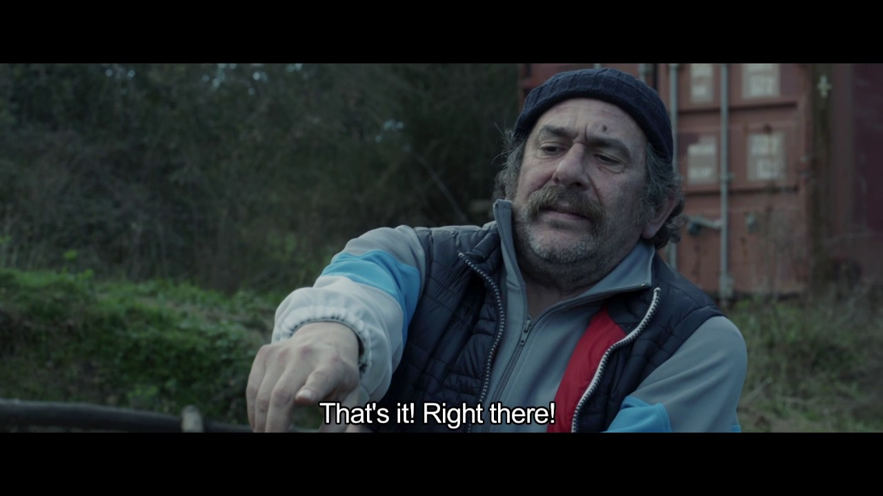 100 METERS   Trailer English subtitles