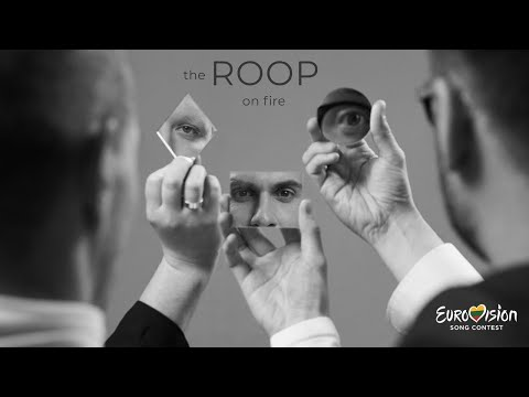 THE ROOP - On Fire (Eurovision 2020)