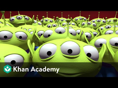 Introduction to Patterns | Patterns | Computer animation | Khan Academy
