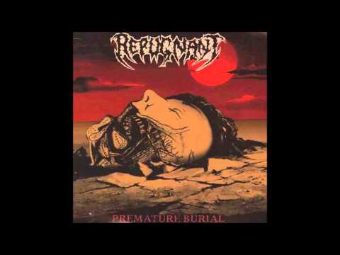 Repugnant - Carnal Leftovers (Nihilist Cover)