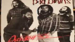 Bad Brains - She