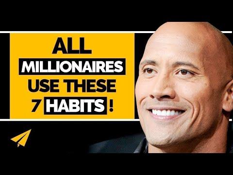 Ten Habits of Financially Successful People