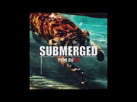 "French Montana x Harry Fraud Type Beat 2018 ""Submerged"" [New Rap | Hip hop Instrumental]"