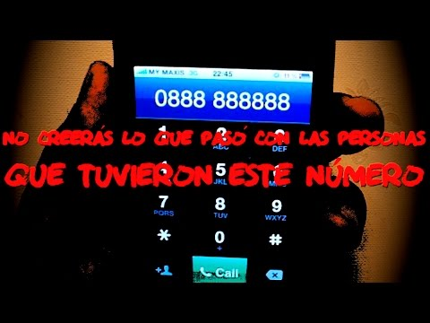 No creerás lo que le pasó a todas las personas que tuvieron este número telefónico | DrossRotzank