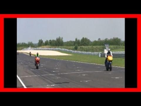 Stardesign Racing 2010 Pannoniaring