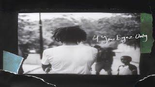 J. Cole - She's Mine, Pt. 1 (Lyrics)