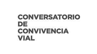 Conversatorio: Ley de Convivencia Vial