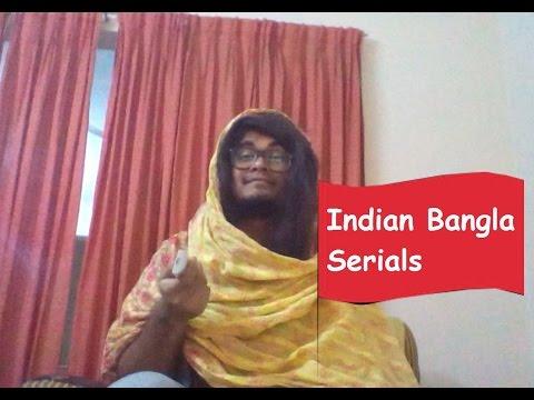 Indian Bangla Serials